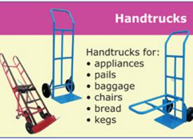 Canway Handcarts