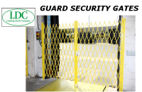 LDC Security Gates
