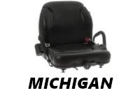 Michigan Seats