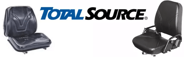 Totalsource Replacement Seats