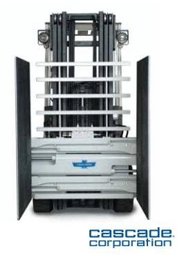 Cascade Forklift Attachments