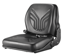 Grammer B12 Suspension Seat