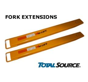 Fork Extensions