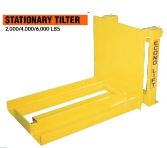 Stationary Tilter