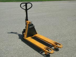Used Liftrite Transporter