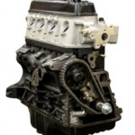 Toyota 4Y engine