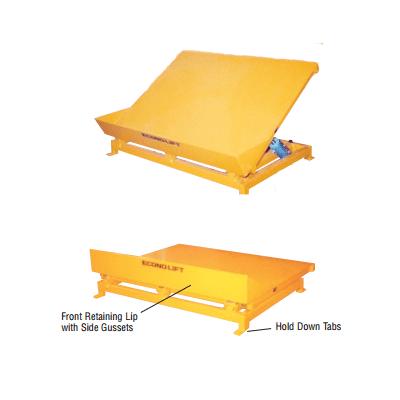 Econio Lift - Tilt Table