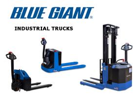 Blue Giant icon