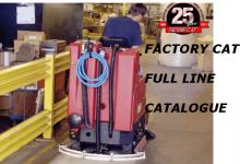 Factory Cat Catalogue
