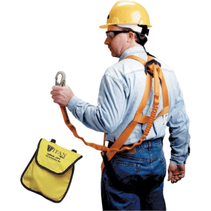 Fall Protection Lanyard harness
