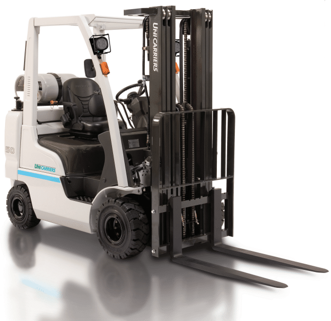 Unicarriers - Forklift
