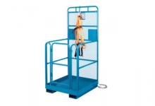 Aerial Work Platform Attachment