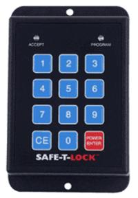 Safe-T-Lock switch