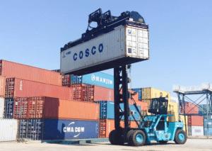 container-attachment