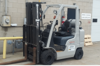 Unicarriers - Used Forklift