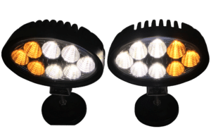 LED Headlight / Signal combination
