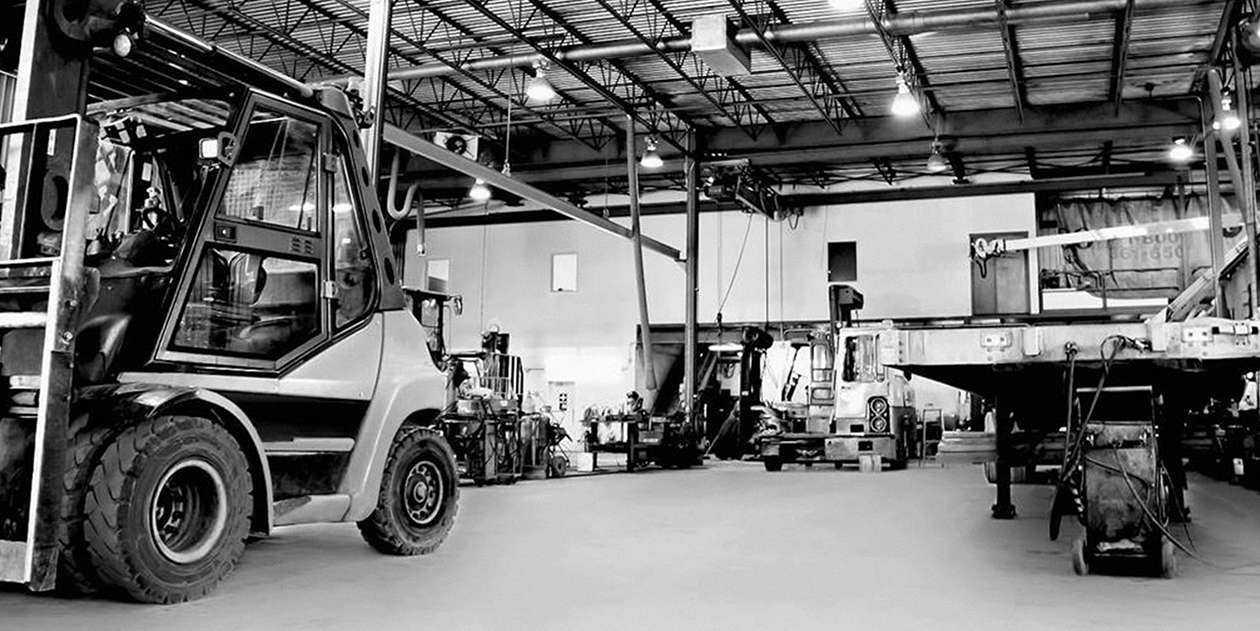 Forklift Tire