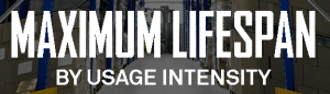 Maximum Lifespan calculator