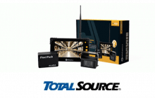 Totalsource wireless camera
