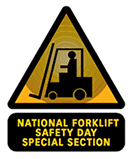 Material Handling - National Forklift Safety Day