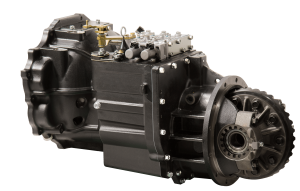 Unicarriers Transmission