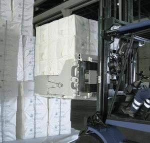 Cascade 140G Paper Clamp