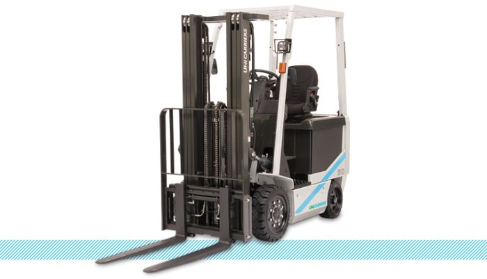Unicarriers BX electric forklift