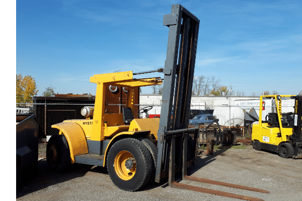 Used Hyster H165E Forklift