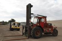 Taylor TVB220M Forklift