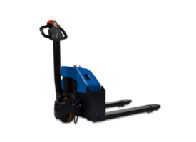Blue Giant EPJ-30 Power Pallet Truck
