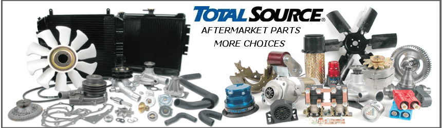 Totalsource Aftermarket Parts