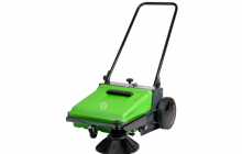 510M Manual Floor Sweeper
