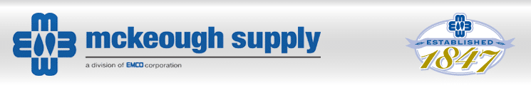 McKeough Supply