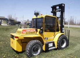 Lift Loader Laborer
