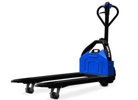 Blue Giant EPJ-25 powered pallet truck