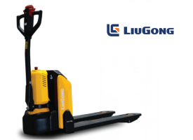 LiuGong Electric Pallet Truck